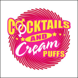 Cocktails and Cream Puffs