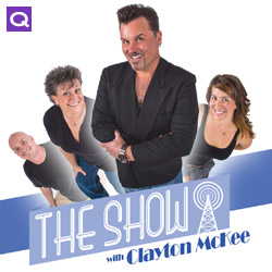 The Show with Clayton McKee