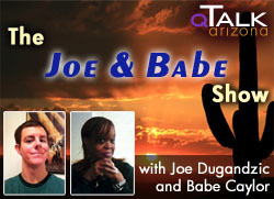 The Joe and Babe Show