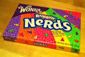 Rainbow Nerds!