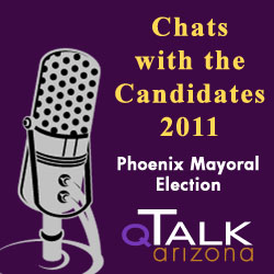 Chats with the Candidates 2011