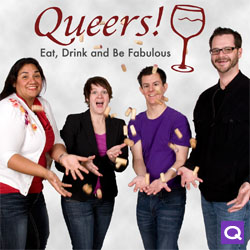Queers! Eat, Drink and Be Fabulous